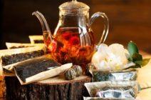 Чай и другие благородные напитки при бессоннице