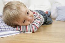 Если ребенок не может уснуть: снотворное – панацея или вред?