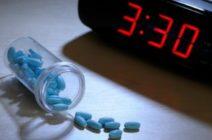 Как подобрать безрецептурное снотворное