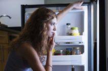 Какие продукты необходимы для полноценного сна?