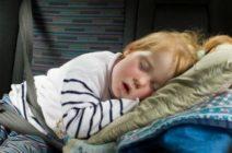 Ночное апноэ в детском возрасте: приговор или есть решение проблемы