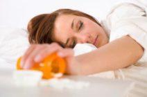 Обзор современных снотворных препаратов