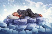 Опасность передозировки снотворными средствами