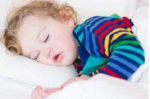 Почему храпит ребенок во сне: актуальные причины