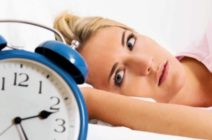Почему не получается заснуть?