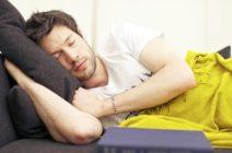 Причины неудовлетворительного сна у взрослого человека
