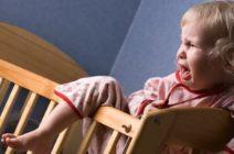 Причины плохого сна у ребенка в одиннадцать месяцев