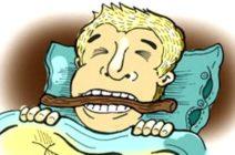 Почему человек скрипит зубами ночью: основные причины, диагностика и лечение