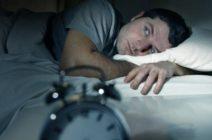 Симптомы и лечение хронической бессонницы