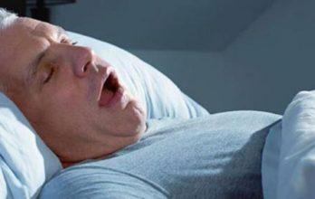 Синдром сонных апноэ: остановить смерть на пороге