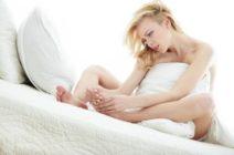 Судороги икроножных мышц ночью у беременных