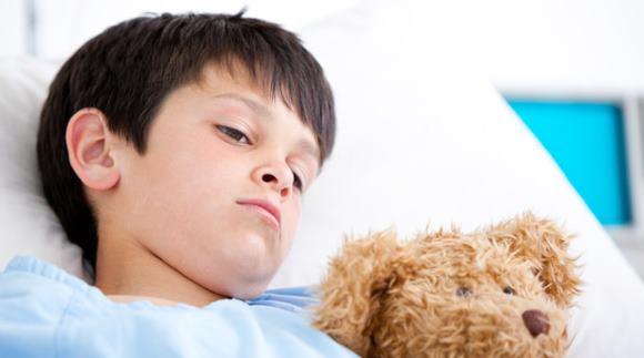 Нарушения сна могут проявляться в трудности засыпания