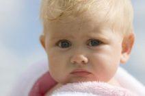 Опасна ли бессонница у детей 9 месяцев и что с этим делать?