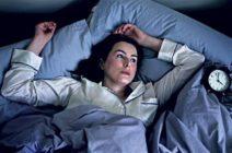Прерывистый ночной сон – прямой путь к тяжелым заболеваниям