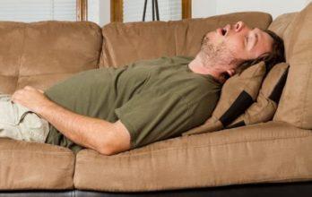 Современные подходы к лечению апноэ сна