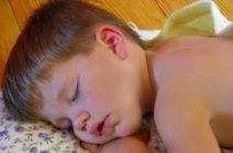 Бруксизм в детском возрасте: стоит ли волноваться?