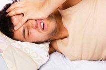 Головная боль после дневного сна – признак проблем со здоровьем
