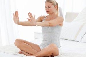 Йога для улучшения сна – эффективный способ борьбы с бессонницей