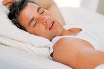 Катафрения (ночные стоны): первопричины, диагностика и методика лечения