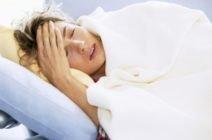Ночной озноб: основные причины и эффективное лечение