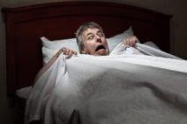 Ночные кошмары у детей и взрослых: причины возникновение, лечение и профилактика