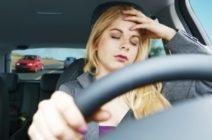 Основные советы о том, как не уснуть за рулем автомобиля