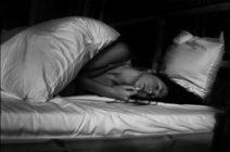 Сон при открытых глазах: причины возникновения, возможные осложнения и лечение у детей и взрослых