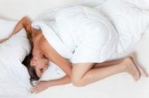 Сон в одежде или без нее ─ есть ли польза?