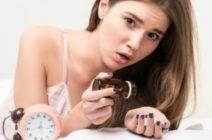 Актуальные снотворные средства для лечения бессонницы