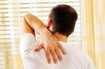 Боли в спине между лопаток утром: основные причины, диагностика и эффективное лечение