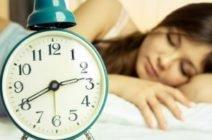 Ценность сна по часам: правда или миф?