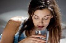 Ночная жажда – как понять, что пора к доктору