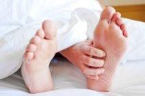 Онемение ног во время сна: основные причины, диагностика и подбор лечения