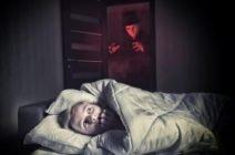 Почему снятся страшные сны, и что с этим делать?