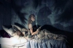 Сон наяву или гипнагогические галлюцинации ─ портрет явления
